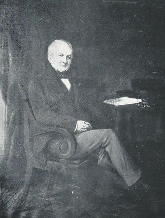 William Rhodes Sr.