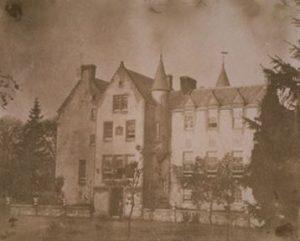 Bamff House