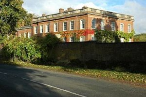 Bosbury House