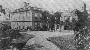 Castletown Hall