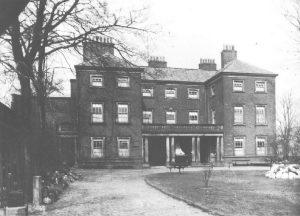 Chadderton Hall