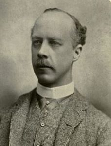 Robert George Wardlaw-Ramsay