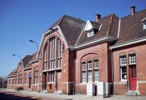 Comines, Belgium