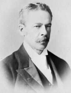 Dalton McCarthy