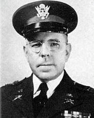General John Watt Page
