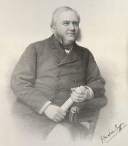 Joseph Napier Higgins