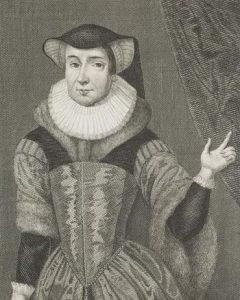 Lady Mary Ramsey