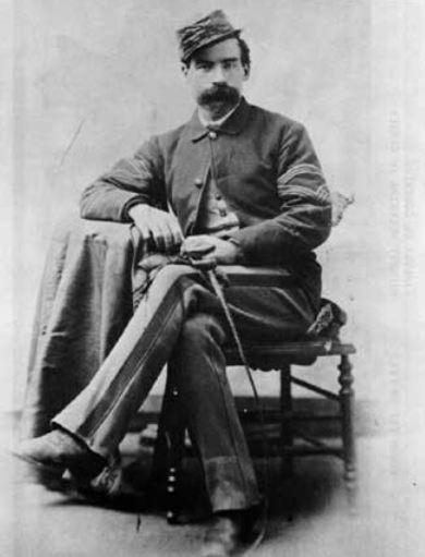 Colonel Michael McCarthy