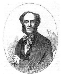 Sir Alexander Ramsay