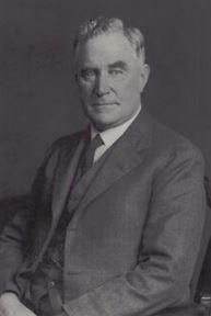 Sir Earle Christmas Grafton Page