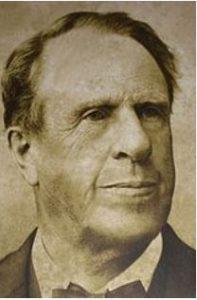 Sir Henry Ramsay
