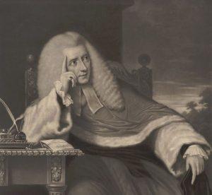 Sir Robert Chambers
