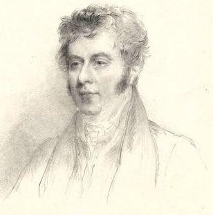 Sir Robert John Wilmot-Horton, 3rd Baronet
