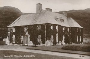 Straloch House