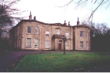 Stubbylee Hall
