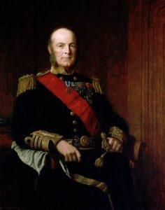 Admiral Arthur William Acland Hoo