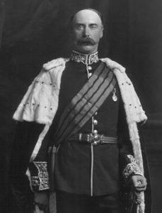 albert edward handcock, baron castlemaine