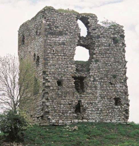 morin tower, morin castle