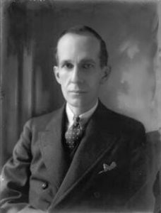 Charles Vincent Massey