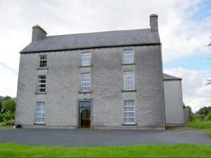 Colehill House