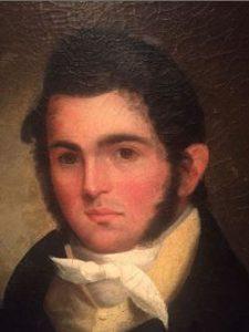 Daniel Norborne Norton
