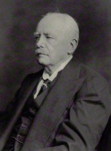 Earl of Arran, Arthur Jocelyn Charles Gore