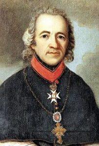 Johann Baptist von Keller