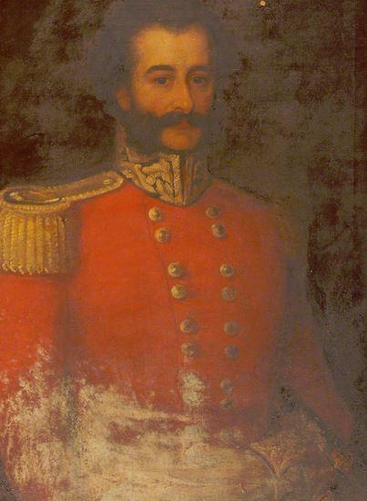 John Lloyd Vaughan Watkins