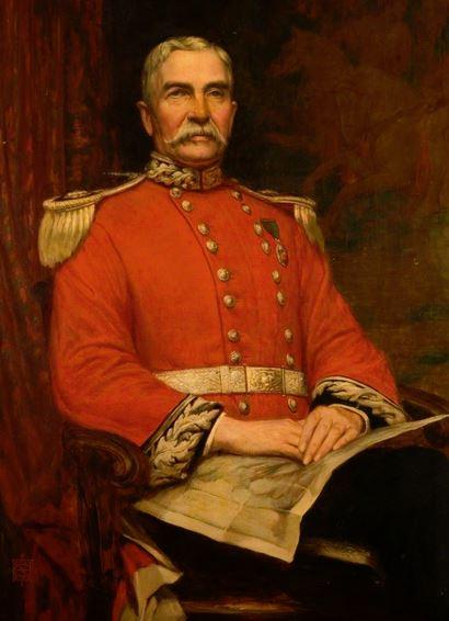 Joseph Henry Wilkinson