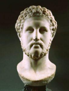 King Philip II of Macedon