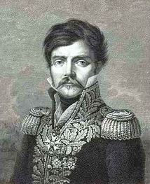Pierre Antoine François Huber