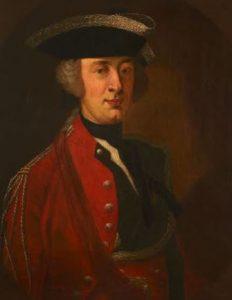 General Sir Ralph Gore, baronet
