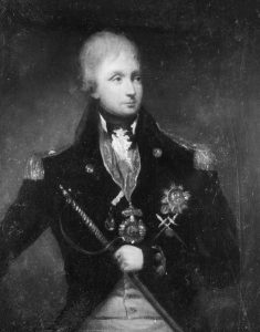 Vice-Admiral Sir Samuel Hood, 1st Baronet