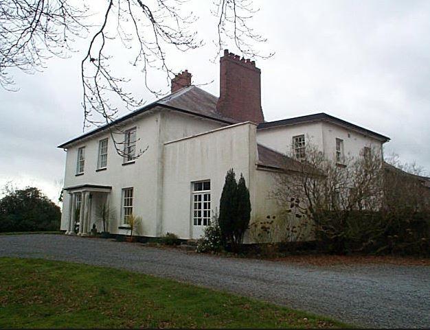 Sarnau Mansion