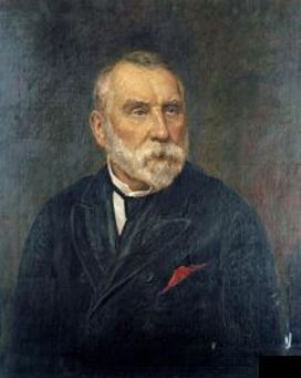 Sir Edward William Watkin