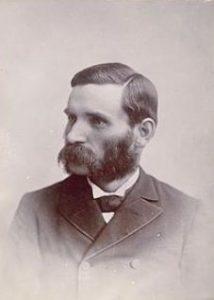 Sir Frederick William Holder