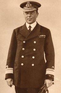Sir Horace Lambert Alexander Hood