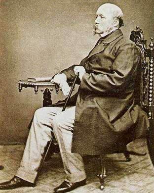 Sir John Gardner Wilkinson