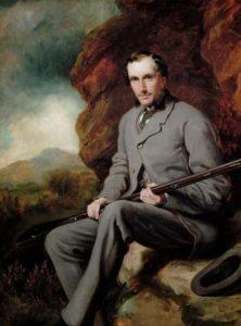 Sir John Norton