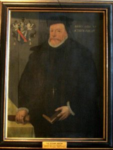 Sir Richard Norton