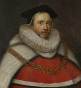 Sir Robert Heath