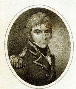 Sir Salusbury Pryce Humphreys