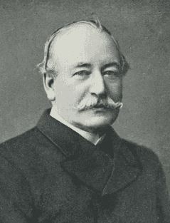 Sir Thomas Farrell