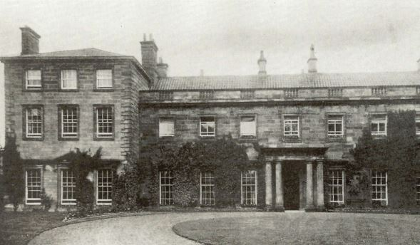 Stokesley Manor