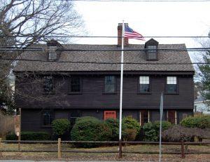 John Humphreys House