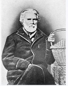 Colonel Angus William McDonald