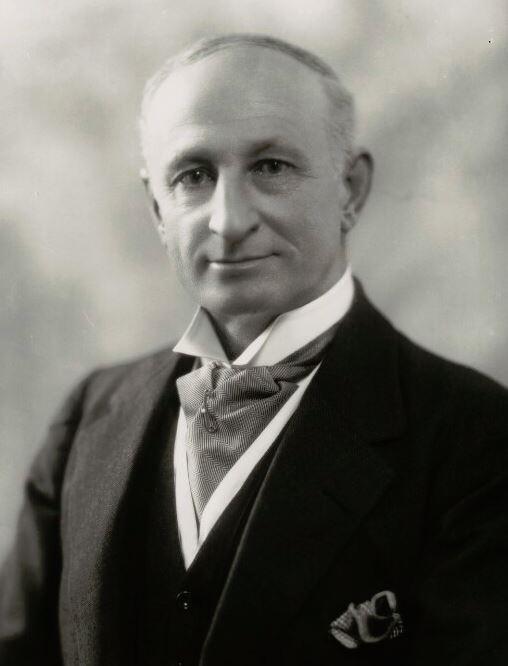 baron hailey