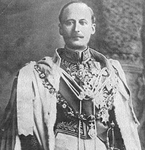 Baron Hardinge