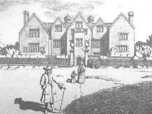 bentley hall