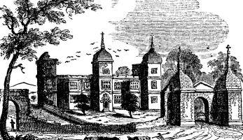 Brambletye House